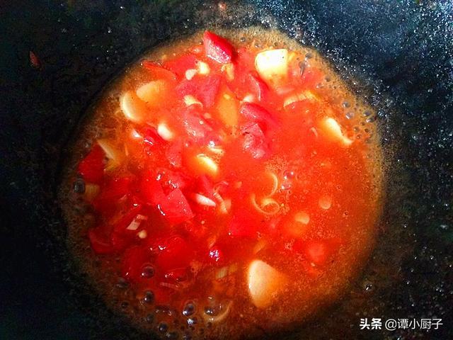 鲁菜之博山豆腐箱,吃一口回味无穷,比客家酿豆腐如何?
