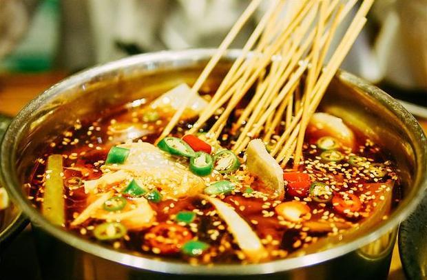 来成都,除了火锅,这些美食一定不要错过了