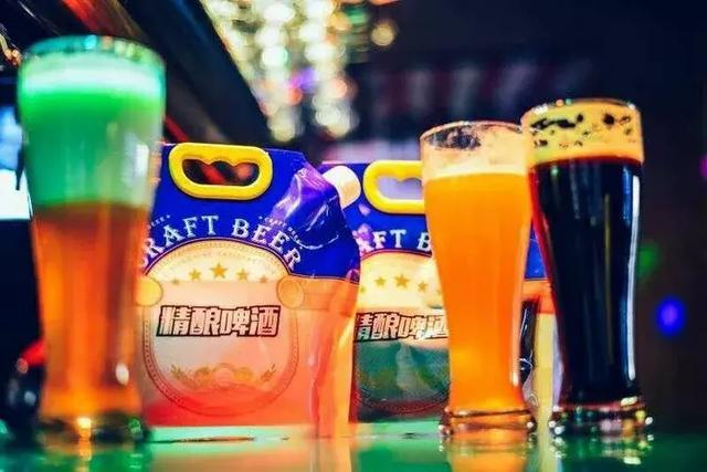 啤酒、烧烤、撸串...韩城地道夜市小吃店,这个夏天你get了吗?
