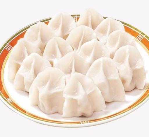 做饺子时,孩子就馋这3种馅,好吃又颜值高,孩子连吃2大盘
