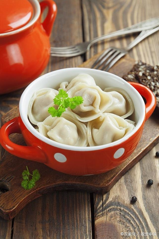 饺子文化风靡全球,这种食物的魅力在哪里