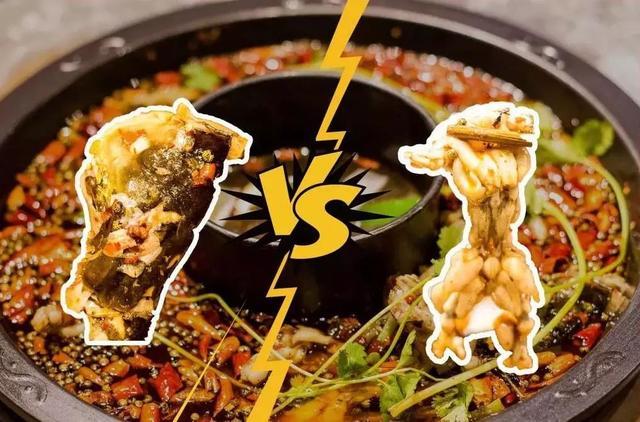 风靡全国的周渝食惦喊你来吃鱼火锅啦~武汉周渝食惦3人餐仅39.9元