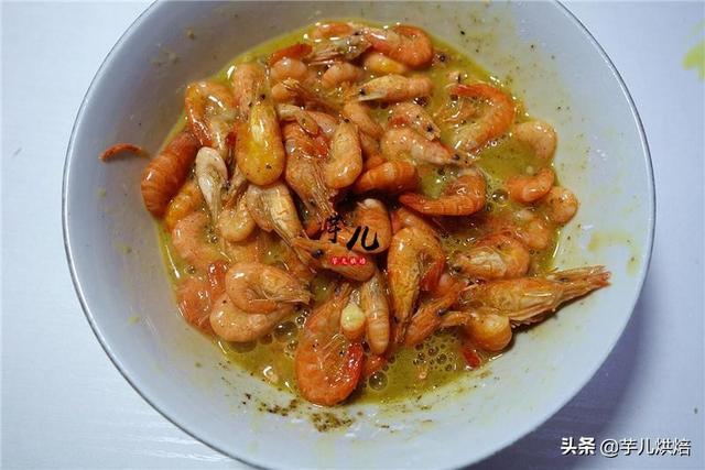 河虾最好吃的做法,简单美味,一口上瘾,解馋又下酒,一盘不够吃