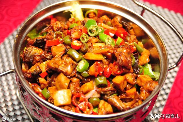 居家必学的几道家常菜,不仅美味还卫生,强过外卖