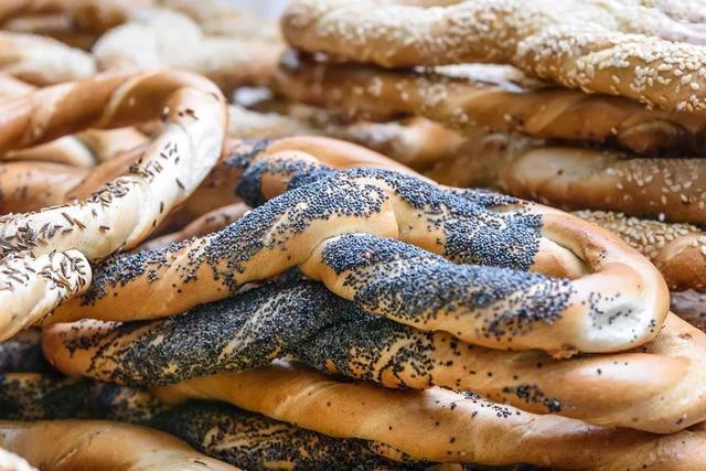 鲜货   减肥期的完美早餐,这面包麦香十足、百吃不厌