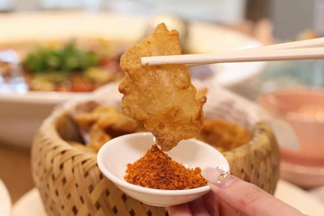 全福州C位出道的花样美厨团,嘻哈鱼、暖男鱼、冷艳鱼、锦鲤鱼、欧巴鱼......鱼都能被玩出花?