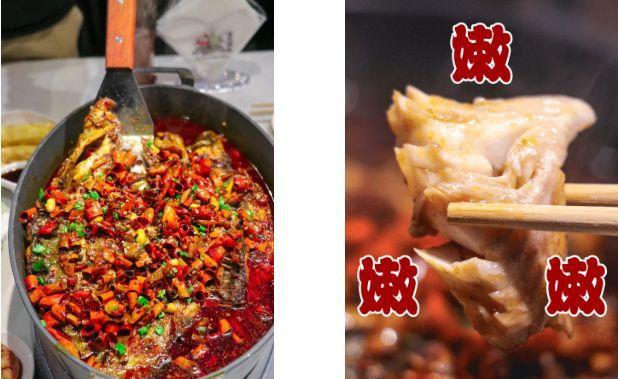 """16种口味撩翻你的胃!西安烤鱼""""扛把子""""「蜀江烤鱼」3人仅99元"""