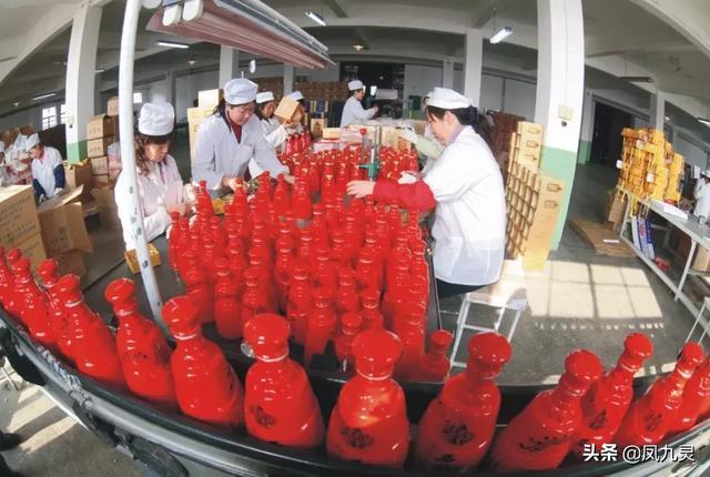 中国红 红西凤的匠心品质体现在哪