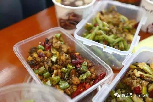 武汉,一座无法减肥的城市